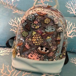 Betsey Johnson Mini backpack 💖